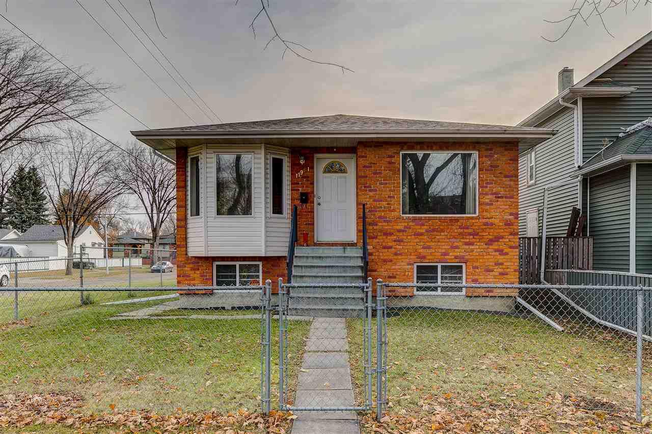 Main Photo: 11951 91 Street in Edmonton: Zone 05 House for sale : MLS®# E4184821