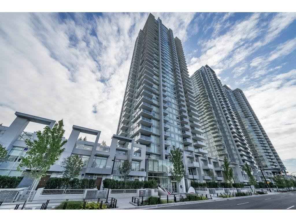 Main Photo: 3601 6588 NELSON Avenue in Burnaby: Metrotown Condo for sale (Burnaby South)  : MLS®# R2436206