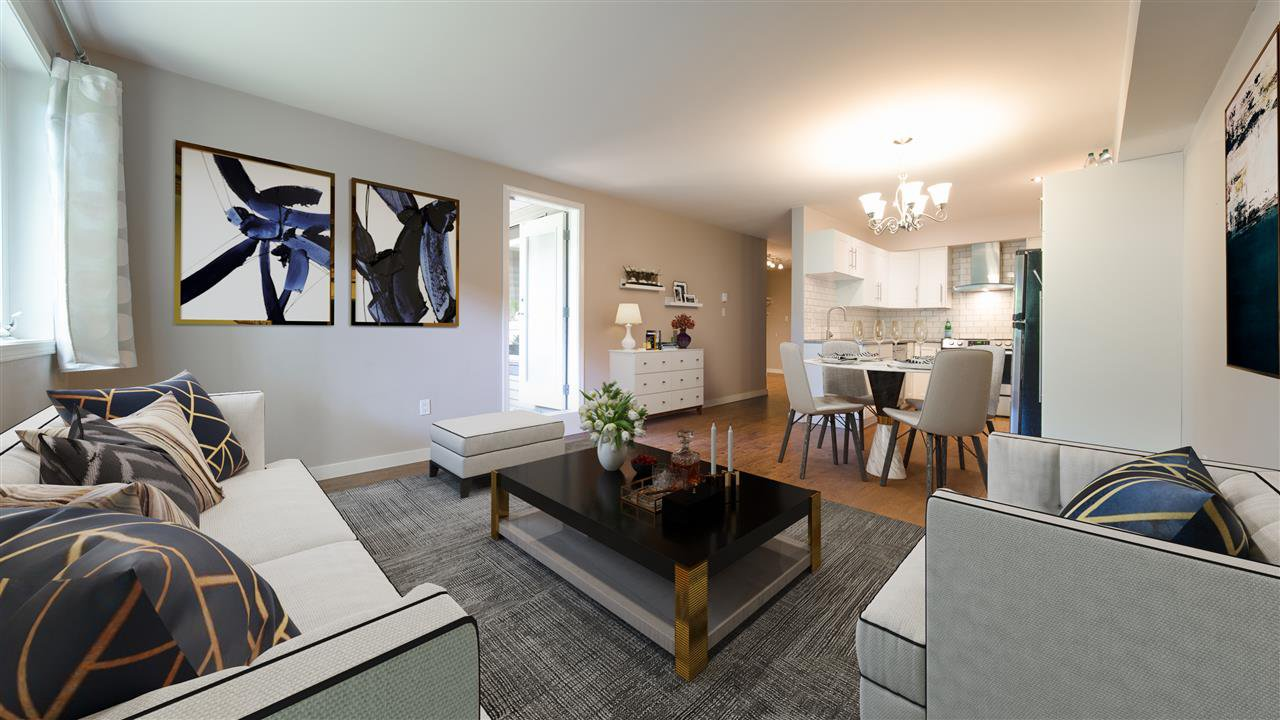 "Main Photo: 109 1040 E BROADWAY in Vancouver: Mount Pleasant VE Condo for sale in ""MARINER MEWS"" (Vancouver East)  : MLS®# R2457944"