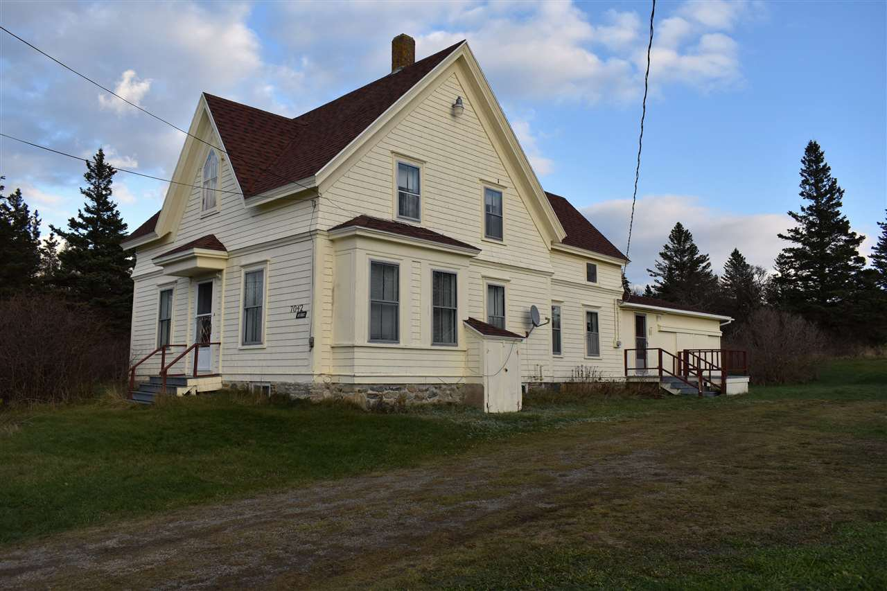 Main Photo: 7042 HIGHWAY 101 in Plympton: 401-Digby County Residential for sale (Annapolis Valley)  : MLS®# 202024680