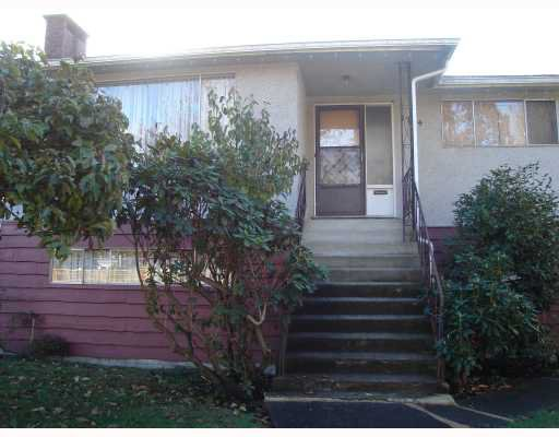 Photo 2: Photos: 1764 E 45TH Avenue in Vancouver: Killarney VE House for sale (Vancouver East)  : MLS®# V796180