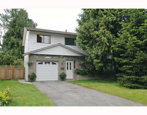Main Photo: 1598 SUFFOLK Avenue in Port_Coquitlam: Glenwood PQ House for sale (Port Coquitlam)  : MLS®# V648153