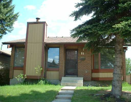 Main Photo:  in CALGARY: Beddington Residential Detached Single Family for sale (Calgary)  : MLS®# C3265812