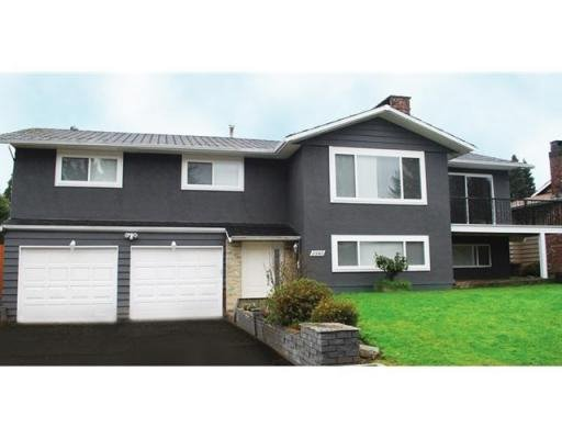 Main Photo: 5540 FOREST ST in Burnaby: House for sale : MLS®# V876330