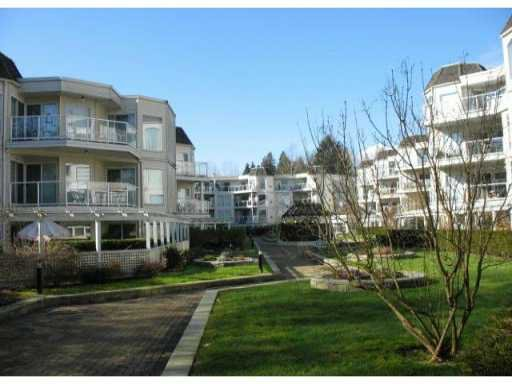 "Main Photo: # 406 1219 JOHNSON ST in Coquitlam: Canyon Springs Condo for sale in ""MOUNTAINSIDE PLACE"" : MLS®# V868873"
