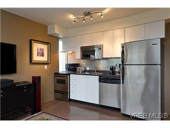 Main Photo: 302 932 Johnson Street in VICTORIA: Vi Downtown Residential for sale (Victoria)  : MLS®# 299733