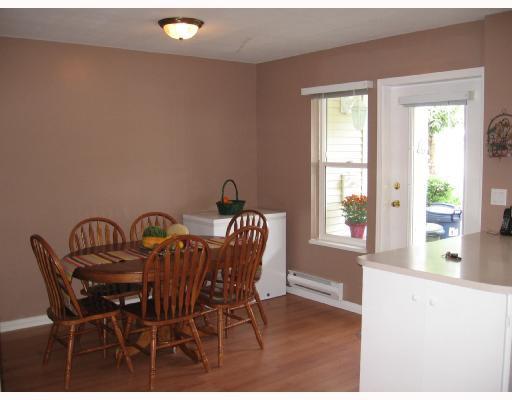 "Photo 5: Photos: 23 23560 119TH Avenue in Maple_Ridge: Cottonwood MR Townhouse for sale in ""HOLLYHOCK"" (Maple Ridge)  : MLS®# V665725"