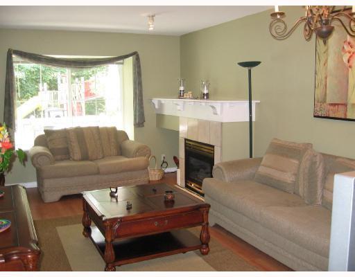 "Photo 2: Photos: 23 23560 119TH Avenue in Maple_Ridge: Cottonwood MR Townhouse for sale in ""HOLLYHOCK"" (Maple Ridge)  : MLS®# V665725"