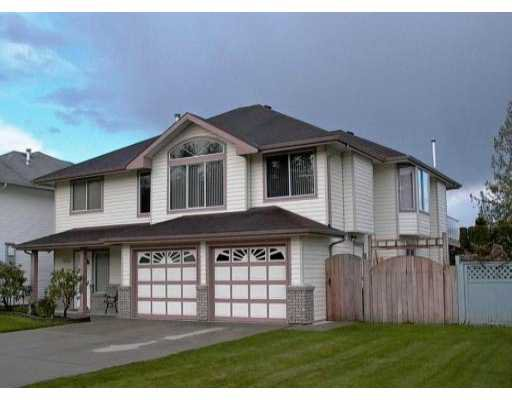 Main Photo: 24756 122A AV in Maple Ridge: Websters Corners House for sale : MLS®# V532722
