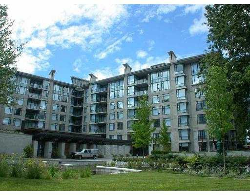 Main Photo: 503 4685 VALLEY DR in Vancouver: Quilchena Condo for sale (Vancouver West)  : MLS®# V542720