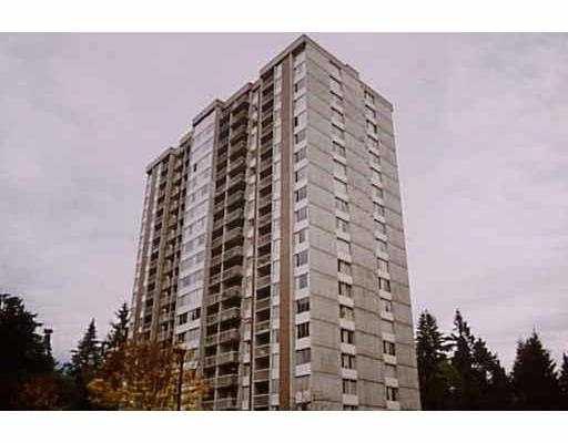 """Main Photo: 2008 FULLERTON Ave in North Vancouver: Pemberton NV Condo for sale in """"SEYMOUR BLDG"""" : MLS®# V630521"""