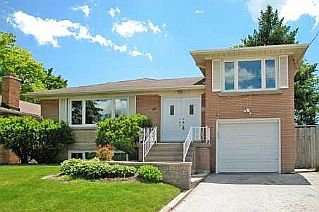 Main Photo:  in TORONTO: Freehold for sale