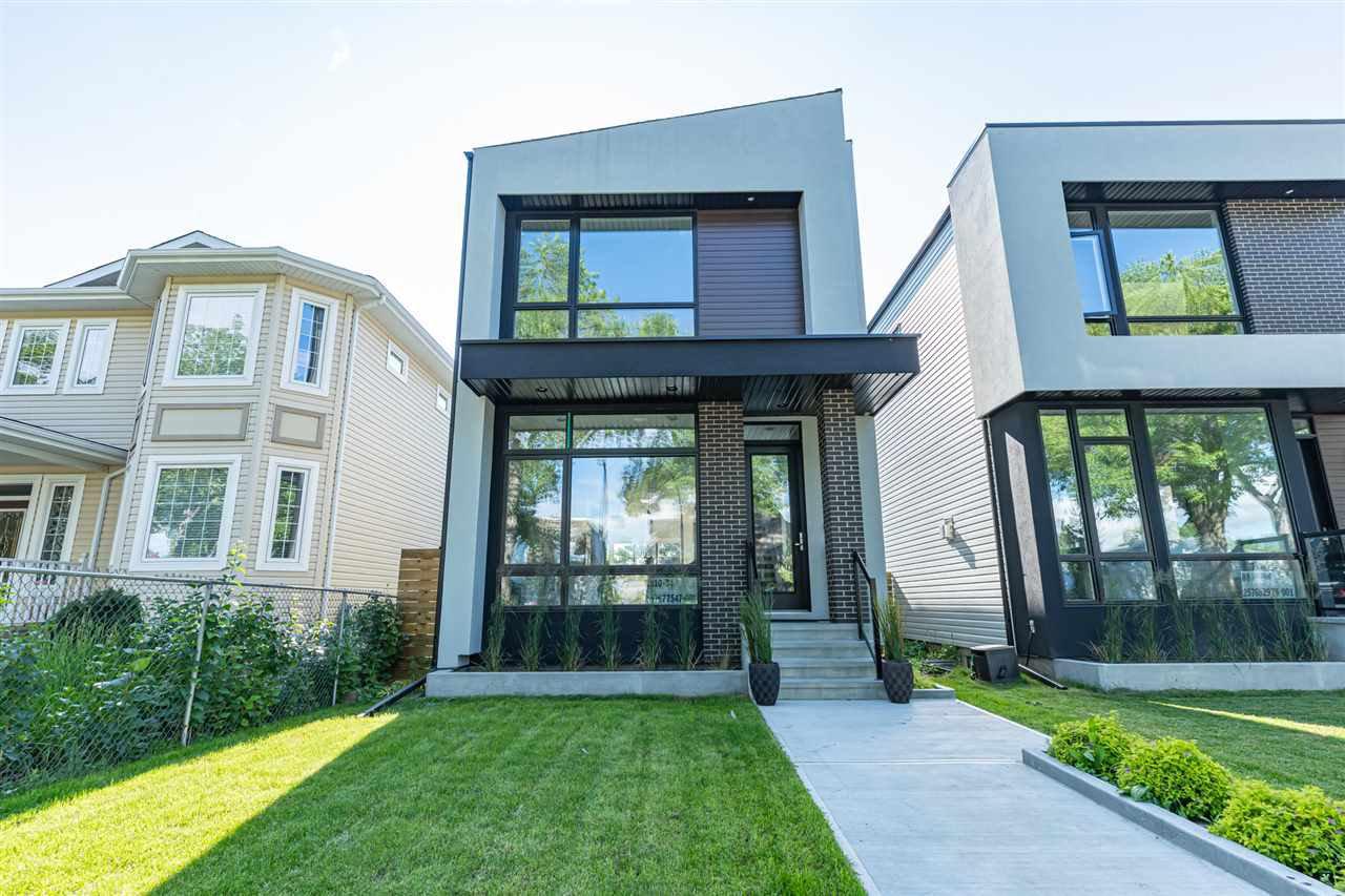 Main Photo: 8810 94 Street in Edmonton: Zone 18 House for sale : MLS®# E4165656