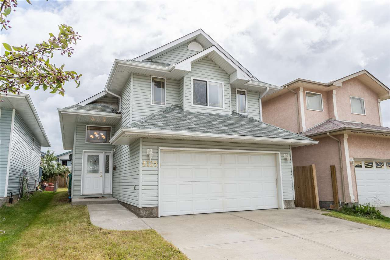 Main Photo: 4125 33a Avenue NW in Edmonton: Zone 29 House for sale : MLS®# E4167354