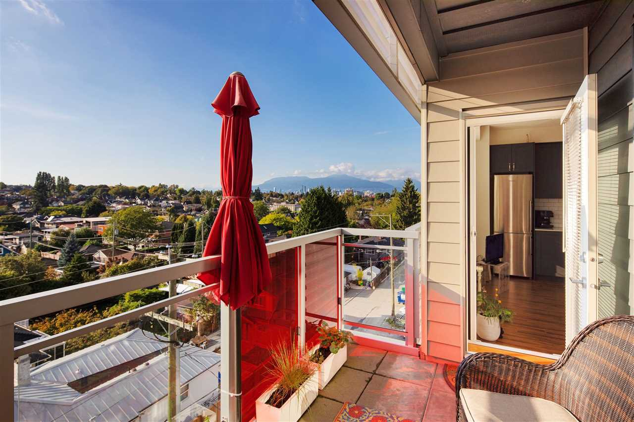 Photo 15: Photos: 307 683 E 27TH Avenue in Vancouver: Fraser VE Condo for sale (Vancouver East)  : MLS®# R2408842