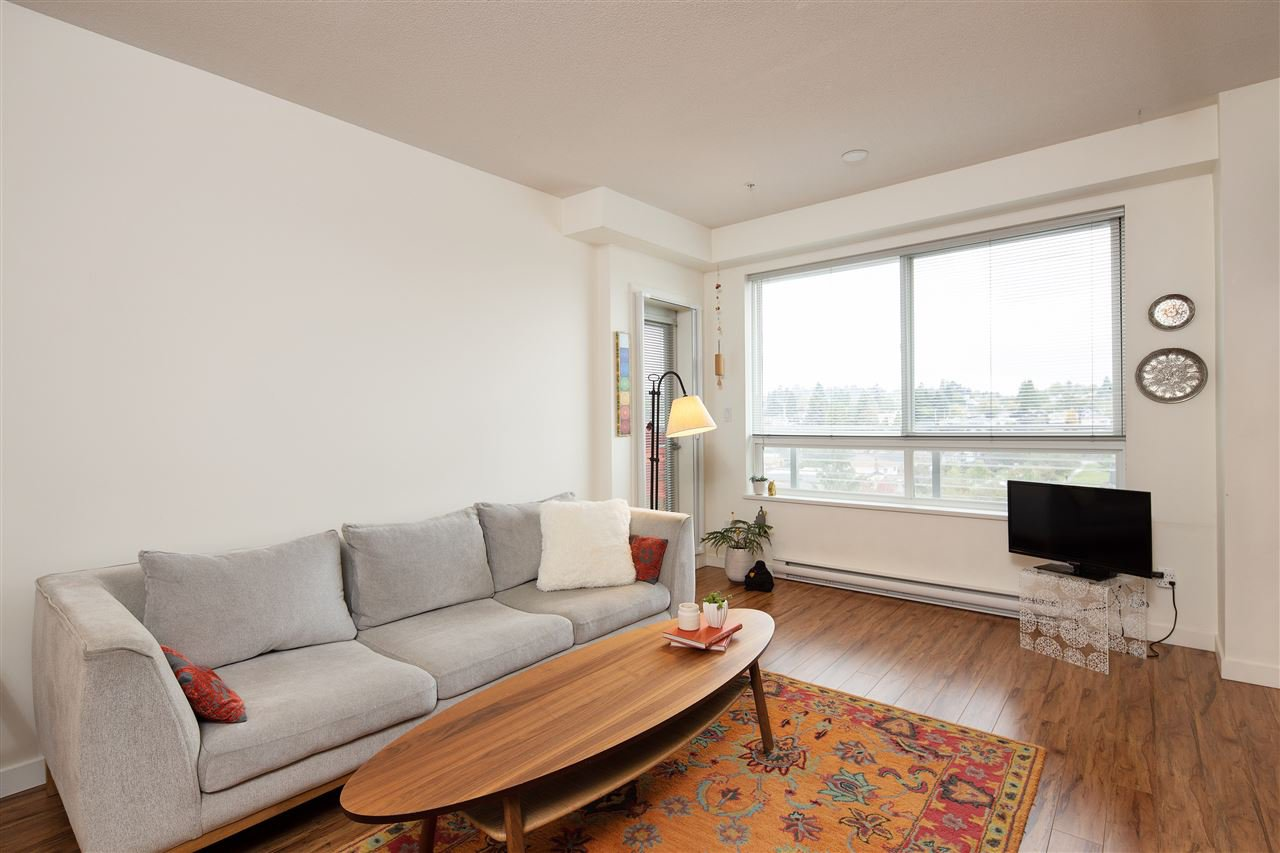 Photo 3: Photos: 307 683 E 27TH Avenue in Vancouver: Fraser VE Condo for sale (Vancouver East)  : MLS®# R2408842