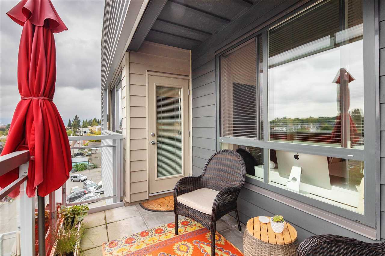 Photo 14: Photos: 307 683 E 27TH Avenue in Vancouver: Fraser VE Condo for sale (Vancouver East)  : MLS®# R2408842
