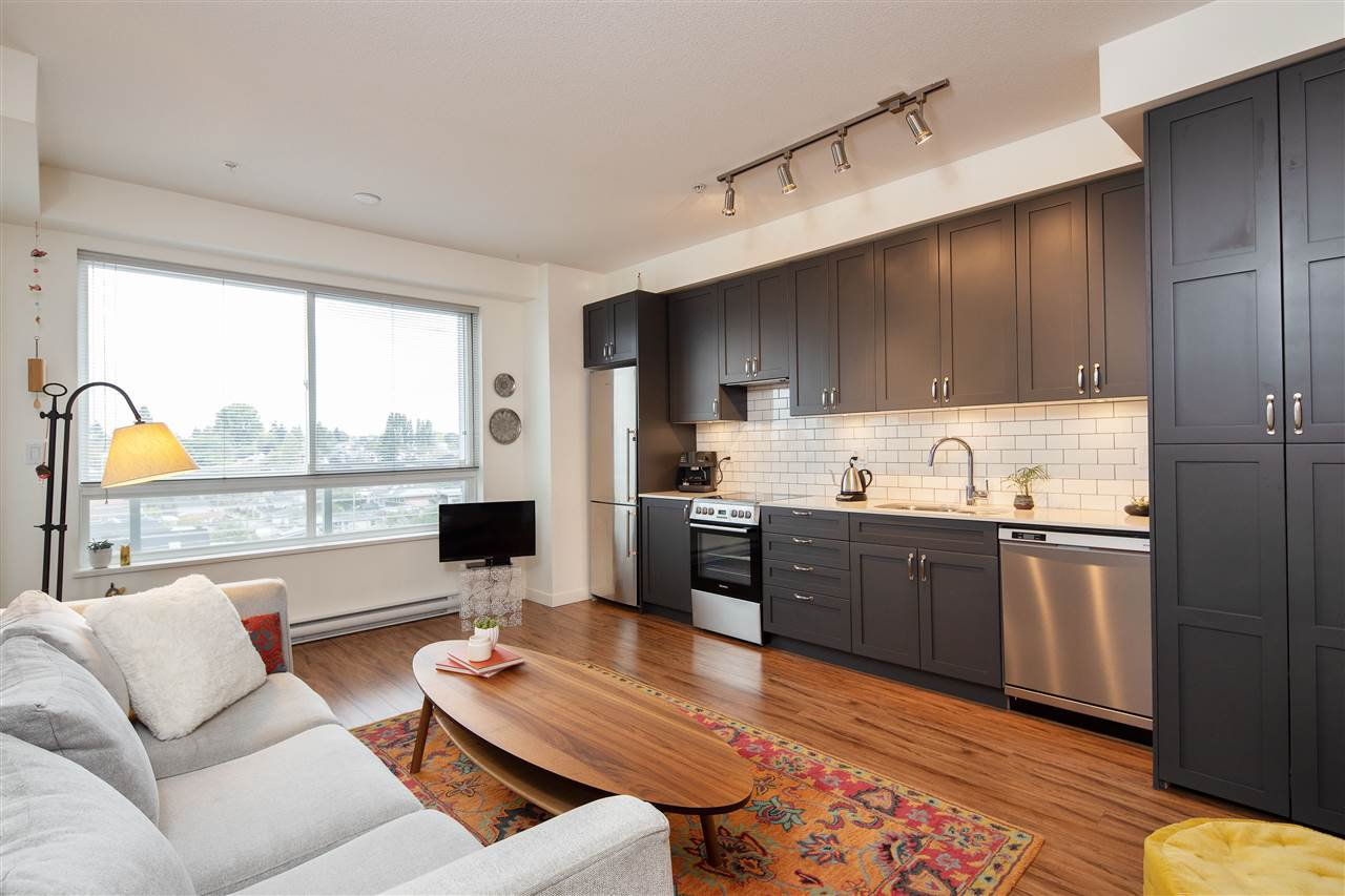 Photo 2: Photos: 307 683 E 27TH Avenue in Vancouver: Fraser VE Condo for sale (Vancouver East)  : MLS®# R2408842