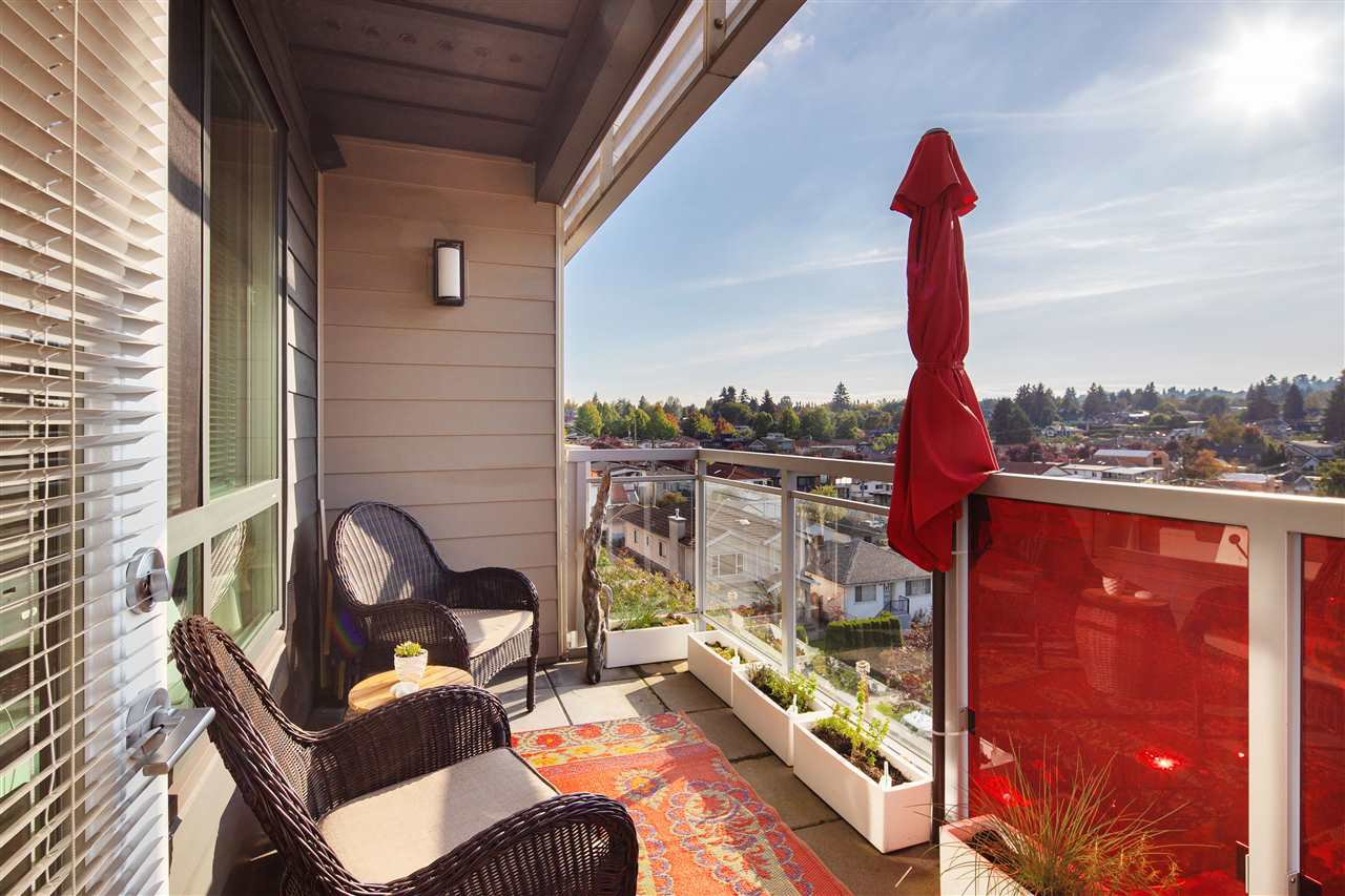 Photo 13: Photos: 307 683 E 27TH Avenue in Vancouver: Fraser VE Condo for sale (Vancouver East)  : MLS®# R2408842