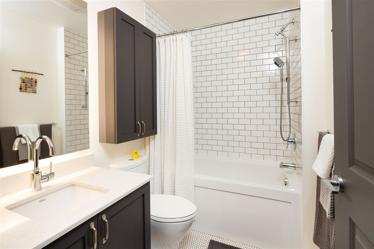 Photo 9: Photos: 307 683 E 27TH Avenue in Vancouver: Fraser VE Condo for sale (Vancouver East)  : MLS®# R2408842