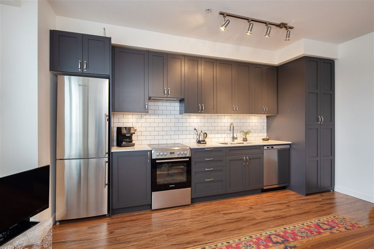 Photo 6: Photos: 307 683 E 27TH Avenue in Vancouver: Fraser VE Condo for sale (Vancouver East)  : MLS®# R2408842
