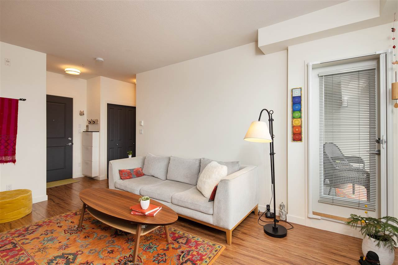 Photo 4: Photos: 307 683 E 27TH Avenue in Vancouver: Fraser VE Condo for sale (Vancouver East)  : MLS®# R2408842