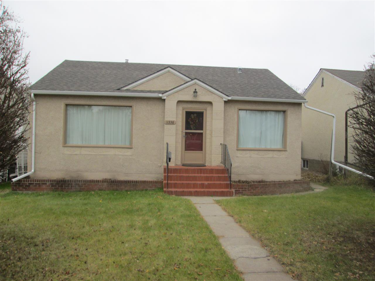 Main Photo: 11338 69 Street in Edmonton: Zone 09 House for sale : MLS®# E4178203