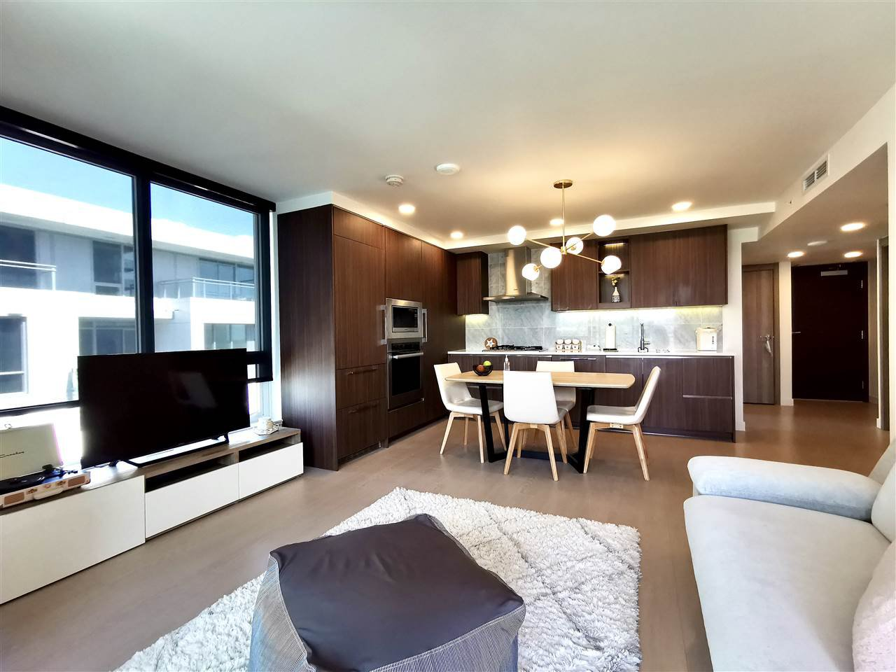 """Main Photo: 912 455 SW MARINE Drive in Vancouver: Marpole Condo for sale in """"W1"""" (Vancouver West)  : MLS®# R2486188"""