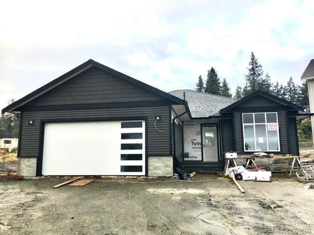 Main Photo: 686 Bronwyn Pl in : CR Campbell River West House for sale (Campbell River)  : MLS®# 860808