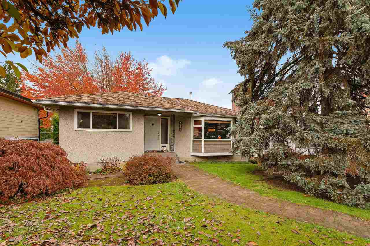 Main Photo: 8245 19TH Avenue in Burnaby: East Burnaby House for sale (Burnaby East)  : MLS®# R2519620