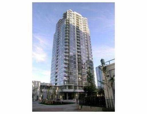 """Main Photo: 2110 939 EXPO Street in Vancouver: Downtown VW Condo for sale in """"THE MAX 2"""" (Vancouver West)  : MLS®# V636300"""