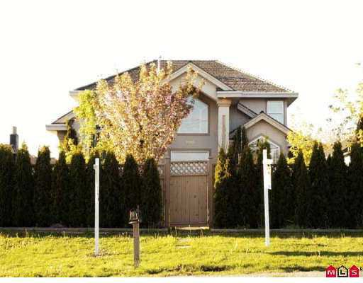 """Main Photo: 18209 64TH Ave in Surrey: Cloverdale BC House for sale in """"CLAYTON HILL"""" (Cloverdale)  : MLS®# F2709445"""