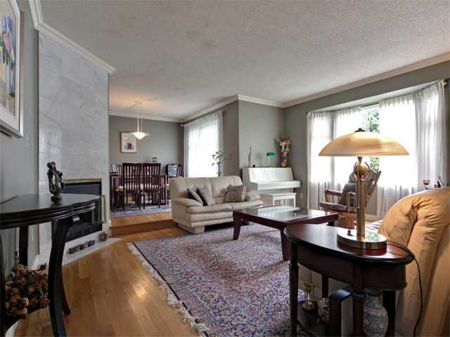 Main Photo: 1872 WESTVIEW DR in North Vancouver: Hamilton House for sale : MLS®# V892610