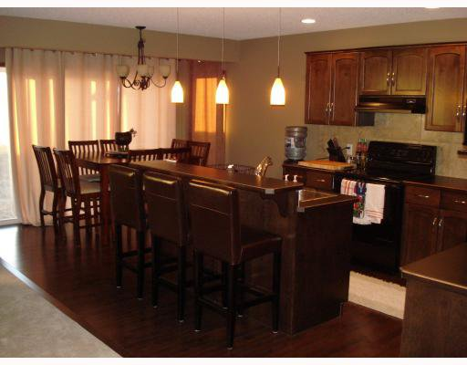 Photo 2: Photos:  in CALGARY: New Brighton Residential Detached Single Family for sale (Calgary)  : MLS®# C3290865