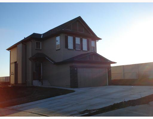 Photo 1: Photos:  in CALGARY: New Brighton Residential Detached Single Family for sale (Calgary)  : MLS®# C3290865