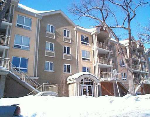 Main Photo: 109 99 GERARD Street in Winnipeg: Fort Rouge / Crescentwood / Riverview Condominium for sale (South Winnipeg)  : MLS®# 2603113