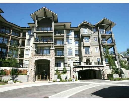 "Main Photo: 213 2969 WHISPER WY in Coquitlam: Westwood Plateau Condo for sale in ""SUMMERLIN"" : MLS®# V606530"