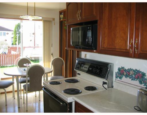 Photo 5: Photos: 1153 MONCTON Avenue in WINNIPEG: East Kildonan Residential for sale (North East Winnipeg)  : MLS®# 2809314