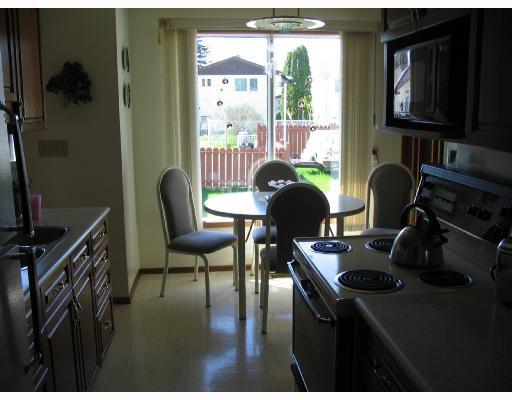 Photo 4: Photos: 1153 MONCTON Avenue in WINNIPEG: East Kildonan Residential for sale (North East Winnipeg)  : MLS®# 2809314