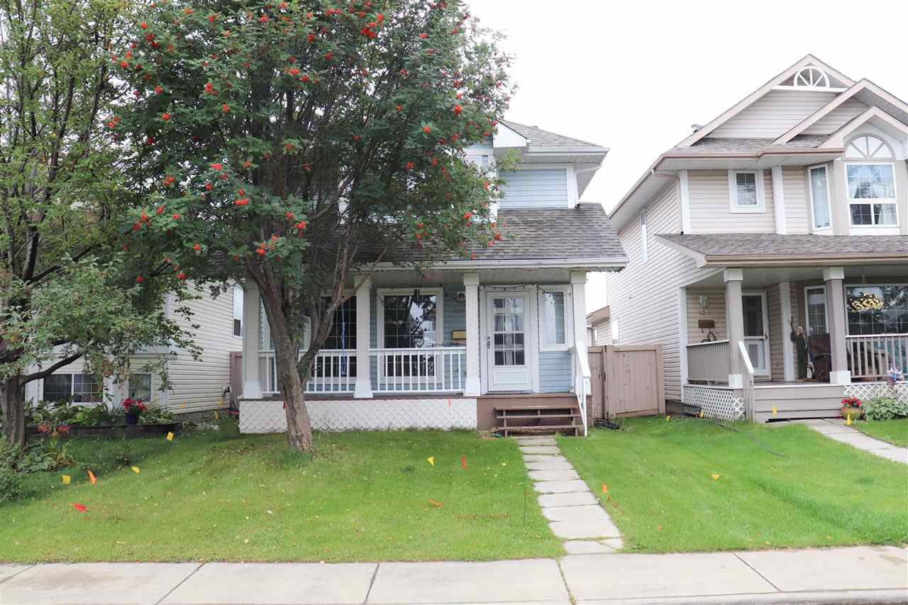 Main Photo: 2317 39 Avenue in Edmonton: Zone 30 House for sale : MLS®# E4173376