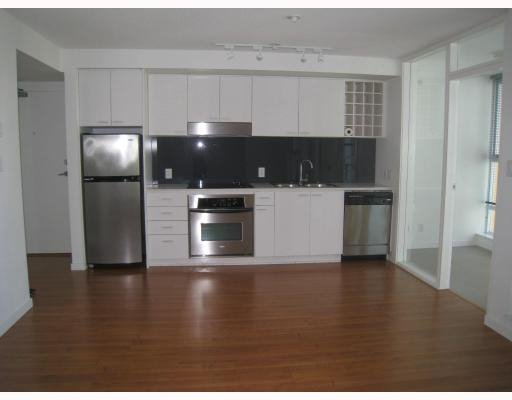 Main Photo: 1505 111 West Georgia in Vancouver: Condo for sale : MLS®# V778535