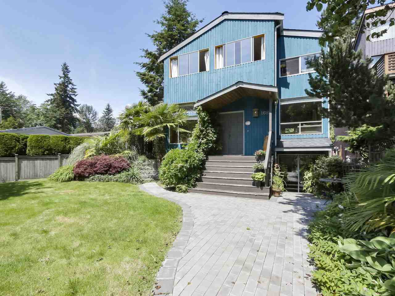 Main Photo: 1682 W 21ST Street in North Vancouver: Pemberton NV House for sale : MLS®# R2469872
