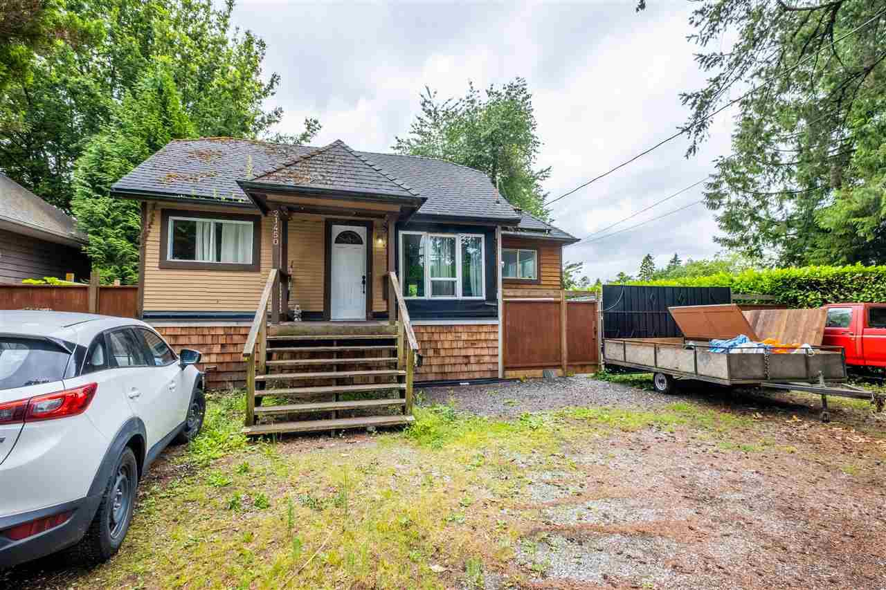 Main Photo: 21450 RIVER Road in Maple Ridge: West Central House for sale : MLS®# R2476238