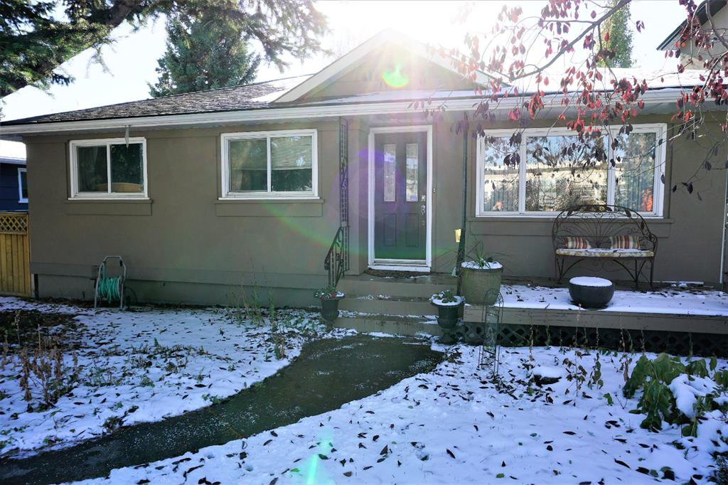 Main Photo: 3227 Cochrane Road NW in Calgary: Banff Trail Detached for sale : MLS®# A1043651