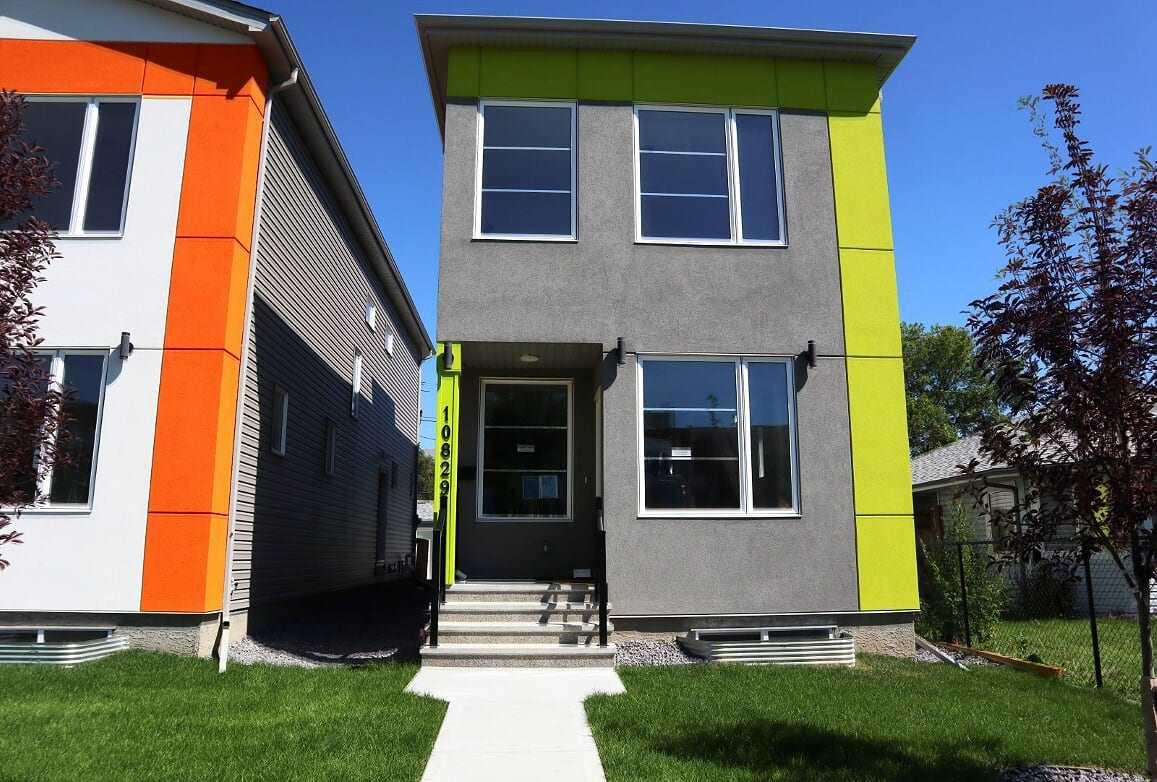 Main Photo: 10829 109 Street in Edmonton: Zone 08 House for sale : MLS®# E4221056