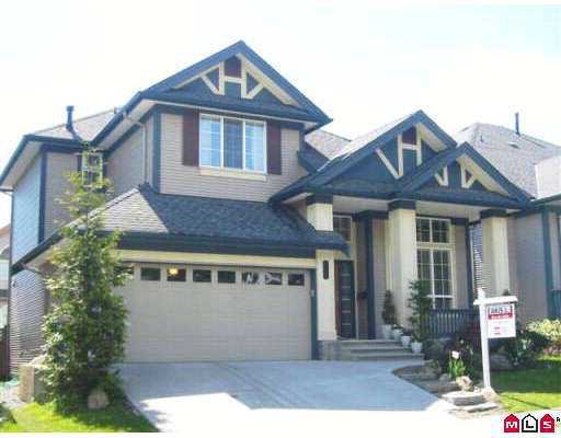 """Photo 1: Photos: 14674 59A Avenue in Surrey: Sullivan Station House for sale in """"Panorama Hills"""" : MLS®# F2710849"""
