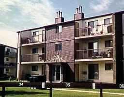 Main Photo: 303 9 BURLAND Avenue in WINNIPEG: St Vital Condominium for sale (South East Winnipeg)  : MLS®# 2006624
