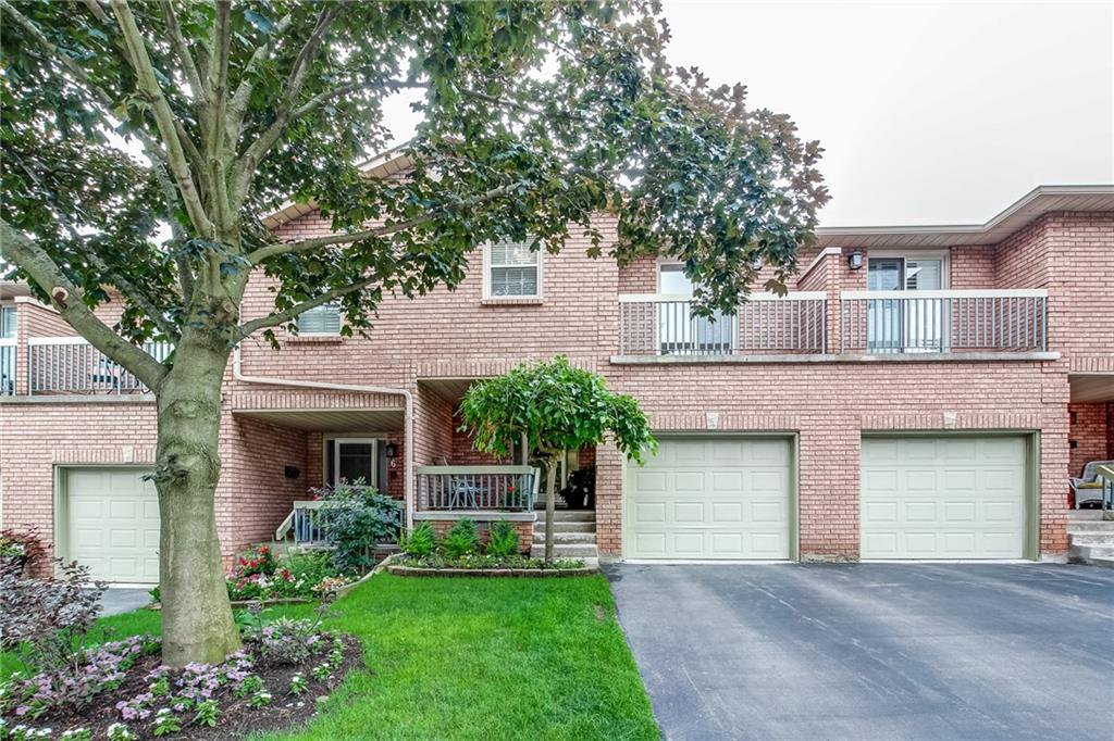 Main Photo: 7 3125 PINEMEADOW Drive in Burlington: Condominium for sale : MLS®# H4059207