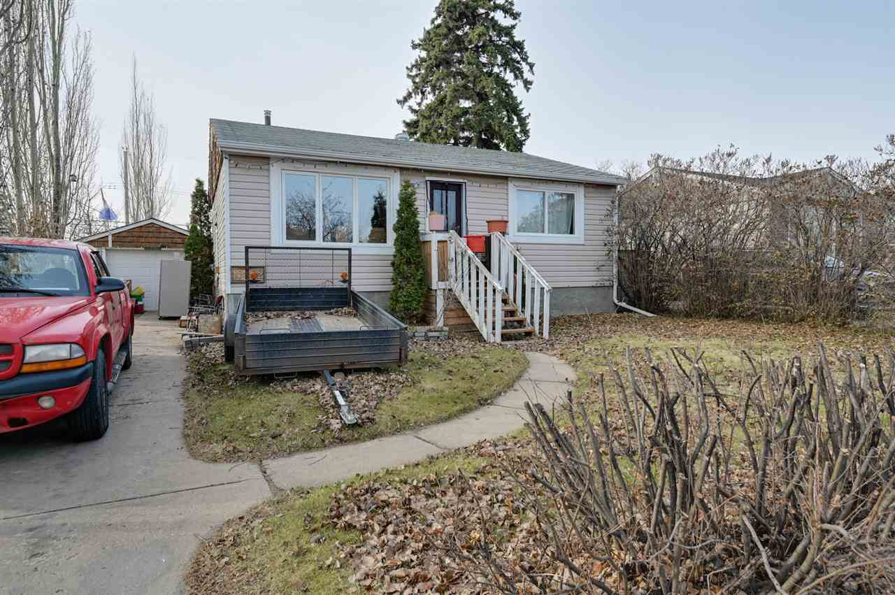 Main Photo: 10802 155 Street in Edmonton: Zone 21 House for sale : MLS®# E4178862