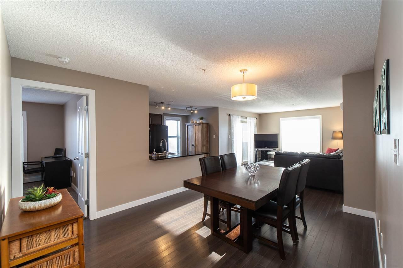 Main Photo: 215 11816 22 Avenue in Edmonton: Zone 55 Condo for sale : MLS®# E4193350
